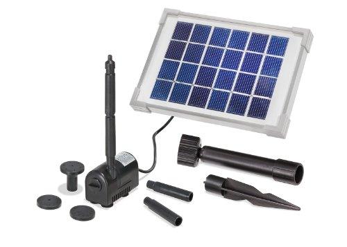 Esotec 101701 Solar-Teichpumpenset Größe 1