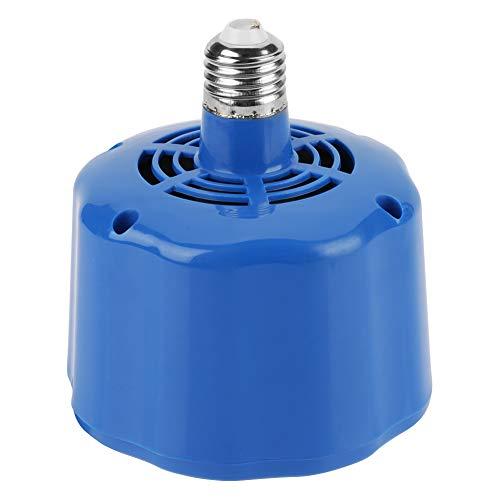 Dewin Geflügel-Wärmelampe - 100-300W Anbau-Heizlampe für Haustier Hühnervieh-Wärmelampe-Werkzeug