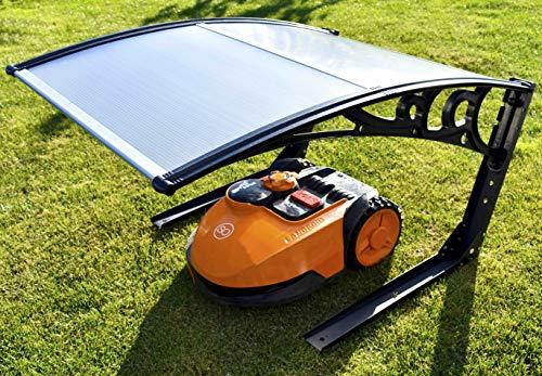 SHS - Mährobotor Garage Rasenmäher Roboter Carport für Rasenmäher Automower Mower Robot