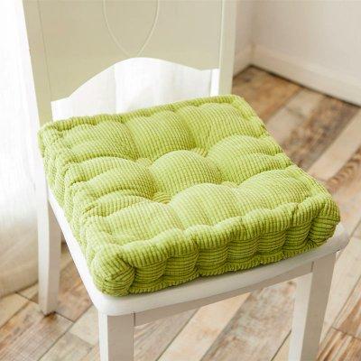 Die Coolste 22 Kissen Grün