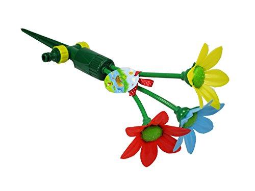 Spiegelburg 11972 Lustige Sprinkler-Blume Garden Kids einzeln