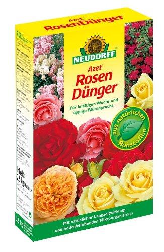 NEUDORFF Azet Rosendünger 175 kg