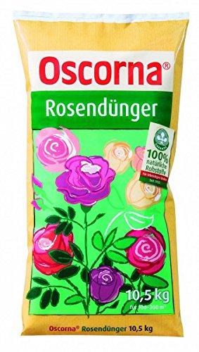 Oscorna Rosendünger 105 kg