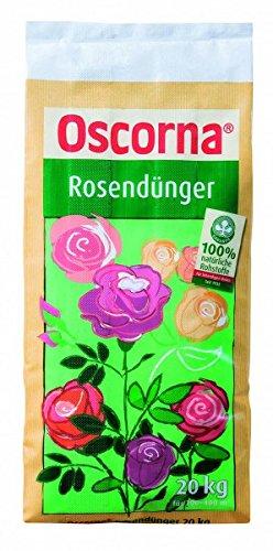Oscorna Rosendünger 20 kg