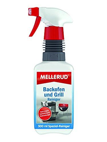MELLERUD Backofen und Grill Reiniger 05 Liter