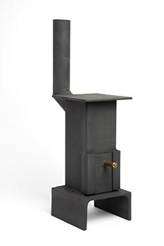 Mini-Holz-Kohle-Ofen