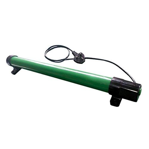 HeizrohrElektrische Heizung für Gewächshäuser ECOHEAT 80W 605mm