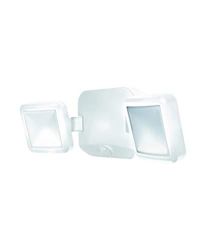 Osram LED Wand- und Deckenleuchte Leuchte für Außenanwendungen Kaltweiß Battery LED Spotlight Double