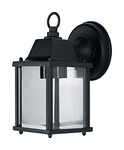 Osram LED Wand- und Deckenleuchte Leuchte für Außenanwendungen Sockel E27 Endura Classic Lantern SQ