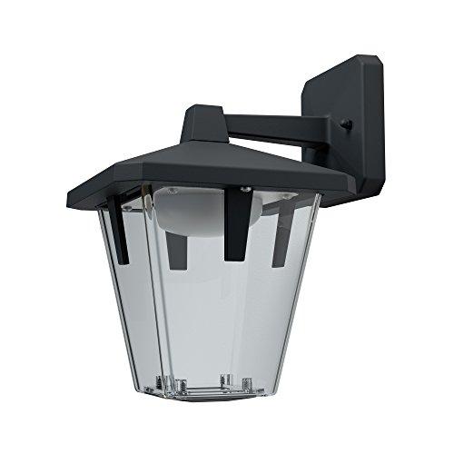 Osram LED Wand- und Deckenleuchte Leuchte für Außenanwendungen Warmweiß 2160 mm x 1800 mm x 2640 mm Endura Style Lantern Classic