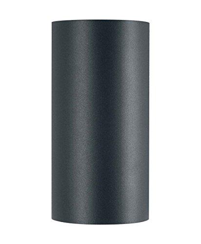 Osram LED Wand- und Deckenleuchte Leuchte für Außenanwendungen Warmweiß Endura Style Updown