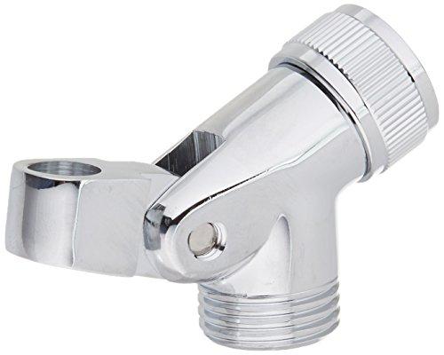 Universal Wasserhahn Teile sa901cp Dusche Arm Halterung chrom