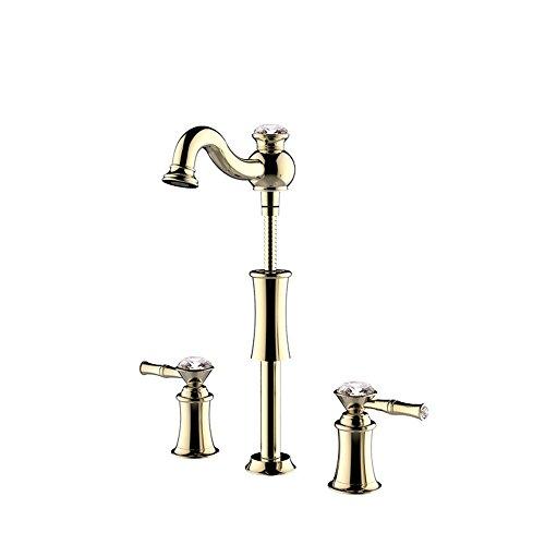 Einfach Waschbecken Wasserhahn Bad Wasserhahn