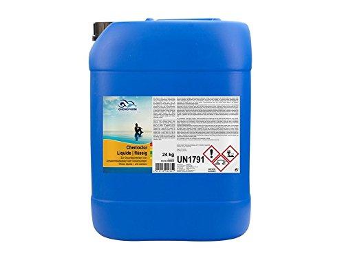 Chemoform Chemoclor Chlor flüssig 25 l