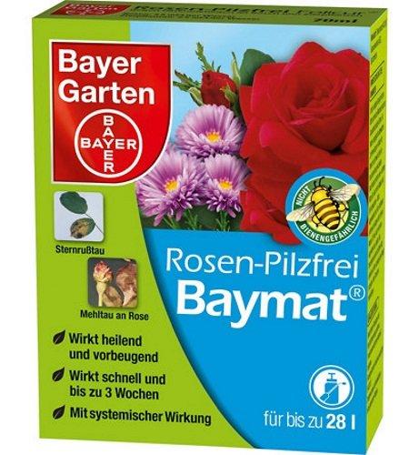 Rosen Pilzfrei Baymat 70 ml