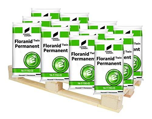 Compo EXPERT FloranidTwin Permanent 1000 kg - Baumschulen Zierpflanzenbau Grünanlagen Landschaftsbau