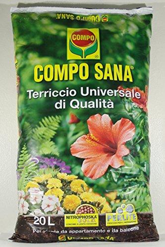 COMPO Sana Universal-LT 20 Gartenerde