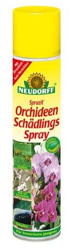 NEUDORFF - Spruzit Orchideen Schädlingsspray 300 ml
