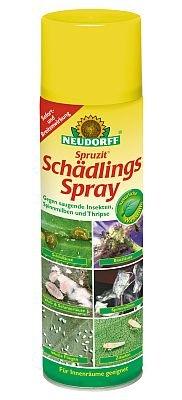 NEUDORFF Spruzit SchädlingsSpray 200 ml