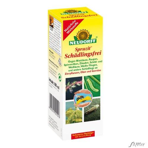Neudorff Spruzit Schädlingsfrei - 100 ml