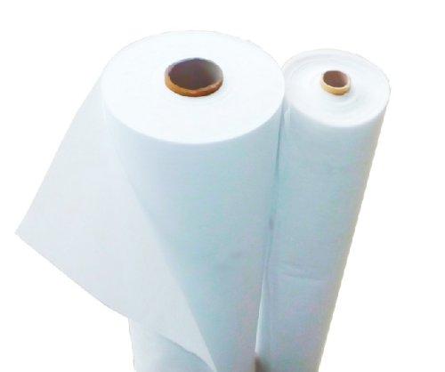 Winterschutzvlies 48m²30m x 16m 50gm² -Top Grammatur für den Winterschutz  Extrem UV-Stabil Wintervlies Frostschutzvlies Kälteschutz für Pflanzen