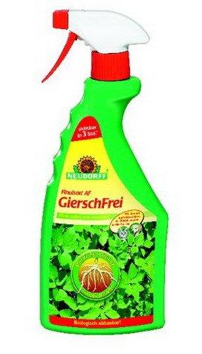 Finalsan Giersch Frei AF 750 ml