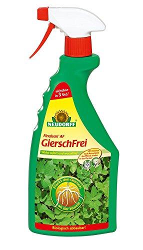 Neudorff 494 Finalsan AF GierschFrei 750 ml