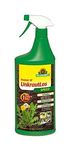 Neudorff Finalsan AF UnkrautLos Speed 1 Liter