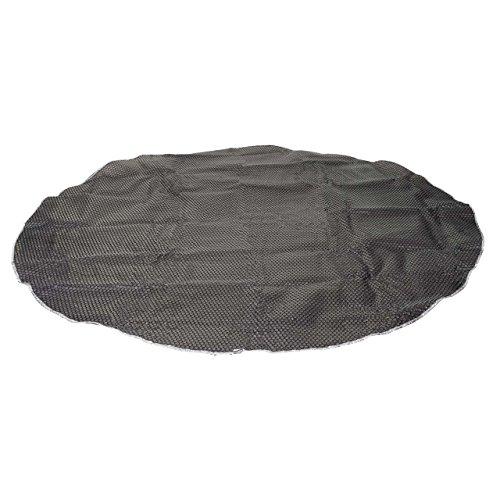 Mendler Bodenmatte für Whirlpool MSpa HWC-A62 Isolierplane Schutzmatte Zubehör