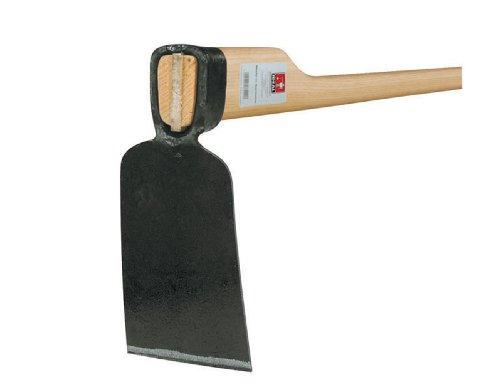 Ideal Rheinische Hacke Gr0 135cm Eschen-Stiel