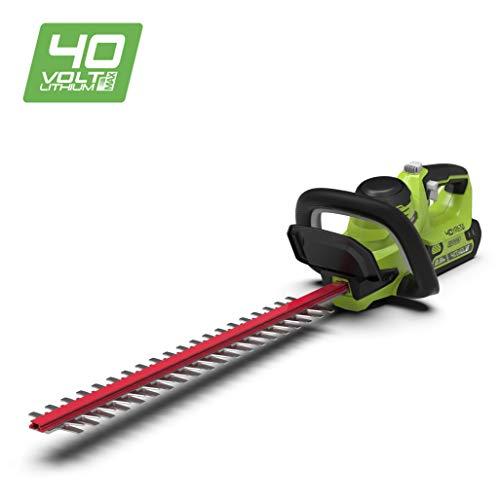 Greenworks 40V Akku-Heckenschere 61cm ohne Akku und Ladegerät - 2200907