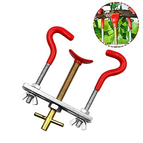 junkai Kleines Bonsai-Werkzeug Baum-Niederlassungs-Modulator-Stamm-Lopper-Regler-Reparatur die Bender-Werkzeug pfropft