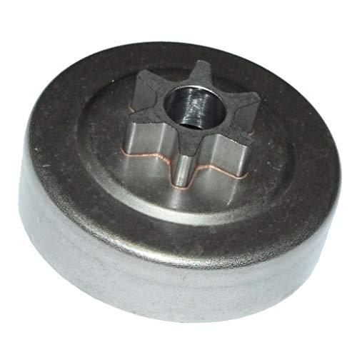 Fenteer Ersatz Kupplung Kupplungstrommel Nadellager Kupplungsscheibe Kettensäge für STIHL 017 018 MS180 MS170 Kettensäge