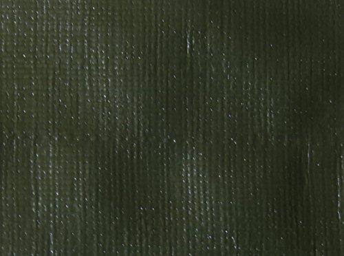 PolyTarp PE-Abdeckplane - Gewebeplane - 210 gm² - grün 40 m x 80 m
