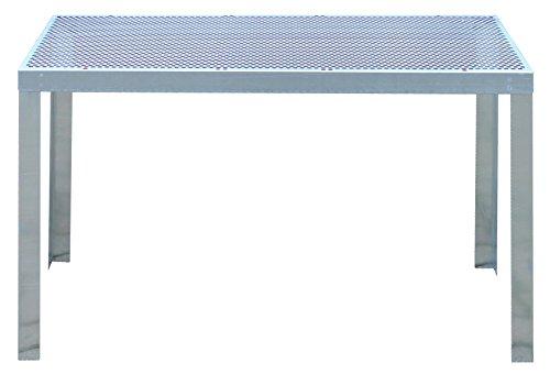 Gewächshausregal Universal Länge 95 cm zum Abstellen und Abtropfen