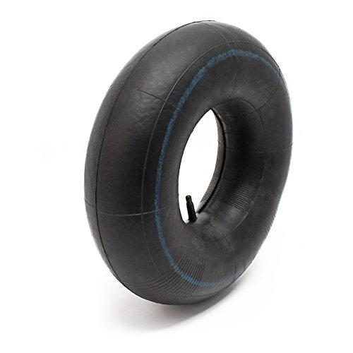 Standardschlauch für Schubkarre Räder Reifen Luftrad Größe 400 x 100 400-8 Schubkarre