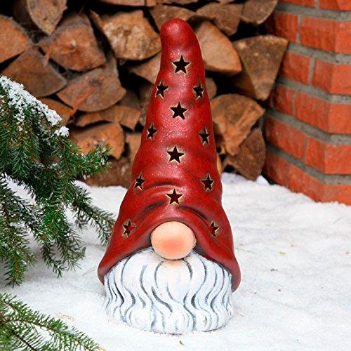 Gärtner Pötschke Weihnachtswichtel Knubbi groß