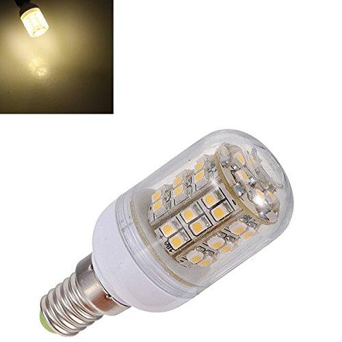 Bazaar E14 3w warmweiß SMD 3528 48 LED Energiesparbirne 85-265V Rampenlicht