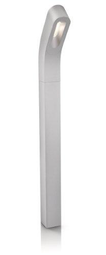 PHILIPS Ledino Wegeleuchte Dunetop mit 75W inklusive LED-Leuchtmittel 1-flammig 162548716