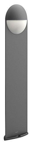 Philips myGarden LED Wegeleuchte Capricorn 6W Aluminium Anthrazit 164589316