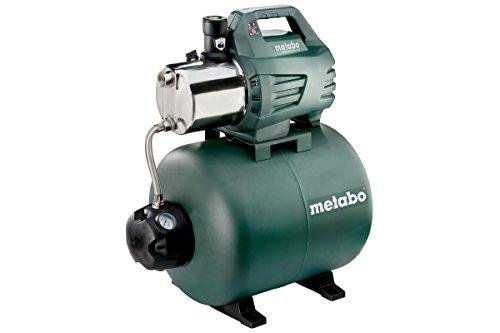 Metabo Tauchpumpe HWW 600050 Inox 600976E8