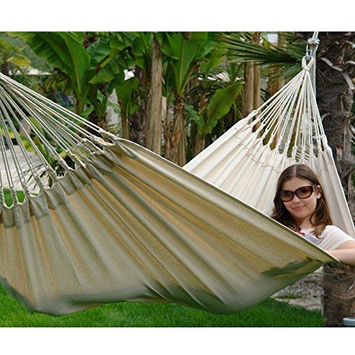 Lola Hängematte XL Jamaica Natura Double