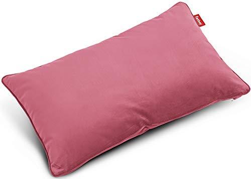 Fatboy 103113 King Pillow Velvet Kissen deep Blush - 66 x 40 cm