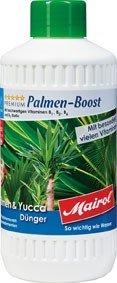 Mairol Palmen-Boost Palmen- und Yucca-Dünger 500 ml
