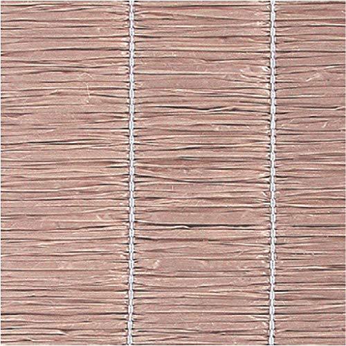 Bestlivings Sichtschutz - Abdeckung für Balkon Carport Zaun Auswahl 150 x 300 cm braun