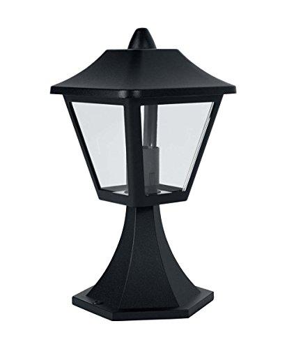 Osram LED Endura Classic Trad Gartenpylone Leuchte für Außenanwendungen Sockel E27 Höhe 33 cm