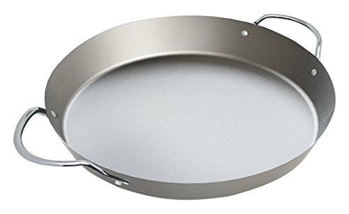 Campingaz Paella Pfanne für PG600 Durchmesser 47 cm schwarz 56 x 56 x 185 cm 2000031339