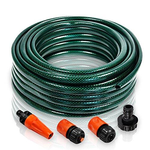 Cellfast 5901828850073 Gartenschlauch grün12 Zoll  Länge 20m
