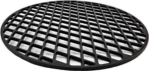 Gusseisen-Grillrost rund für Kugelgrill 57 cm