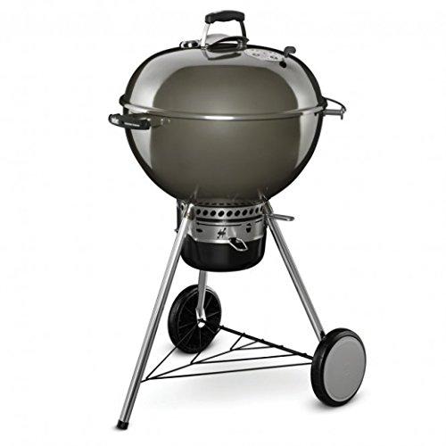 Master-Touch GBS Ø 57cm Smoke Grey 14510904 Weber